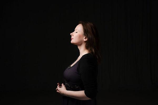 Mirka Viitala, photo by Tuomo Eerikäinen 2017