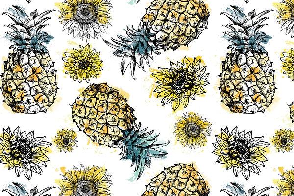4x6sunflowerpineapple.jpg