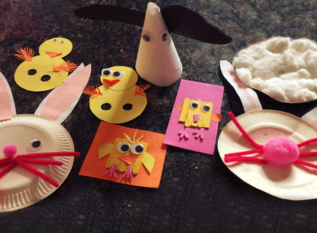 Cutesy Craft Projects – Love Them or Loathe Them?