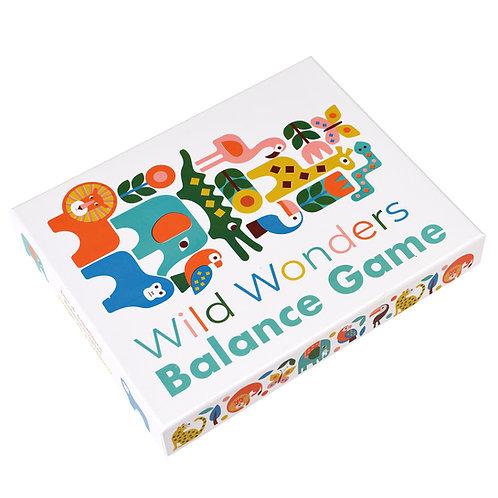 Wild Wonders Balance Game