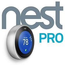 Nest Certified Thermostat Installe