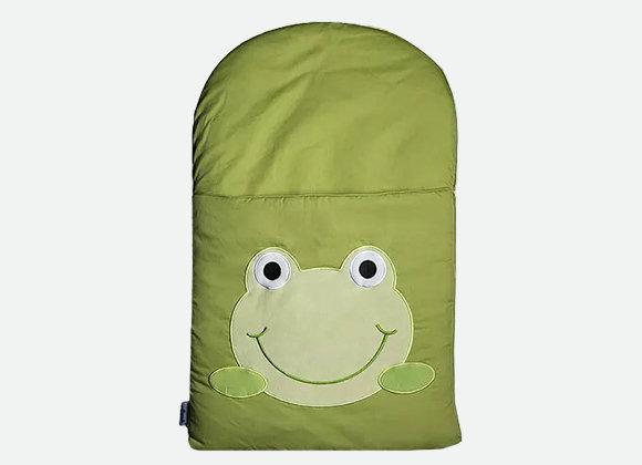 Googly Green Baby Nap Mat