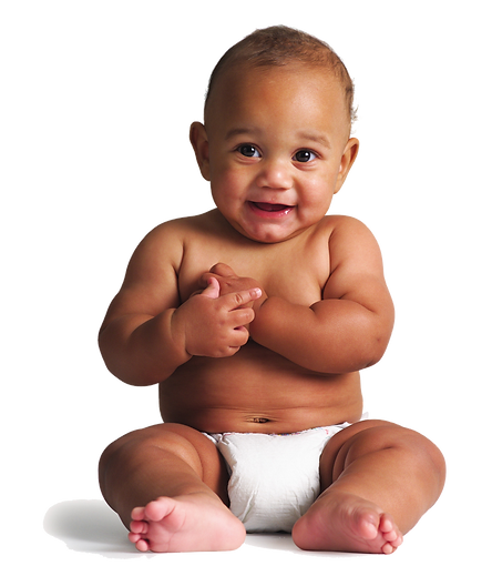 african-american-baby-png-hd-transparent