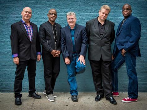 """להקת הג'אז פיוז'ן 'ספיירו ג'יירה' האמריקאית מגיעה להופעה אחת בלבד בהאנגר 11  -  ת""""א"""