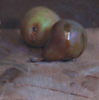 Seckel Pears
