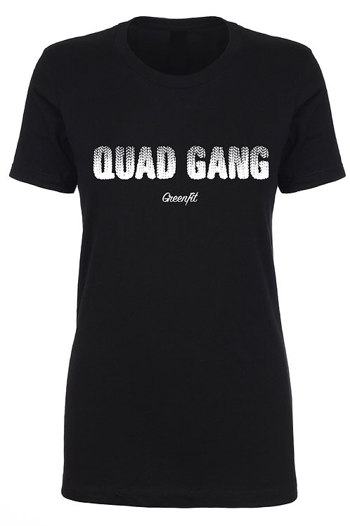 PERSONALIZE MEN'S GANG UNISEX T-SHIRT