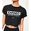 Thumbnail: PERSONALIZE EARNED CROP TOP
