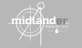 Midlander Primium Boat Hoists Made in Michigan