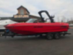 MB Sprts B52 V23 TWB Boa For Sale Fenton, MI