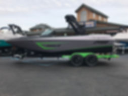 2019 MB Sports F22 Tomcat Boat For Sale