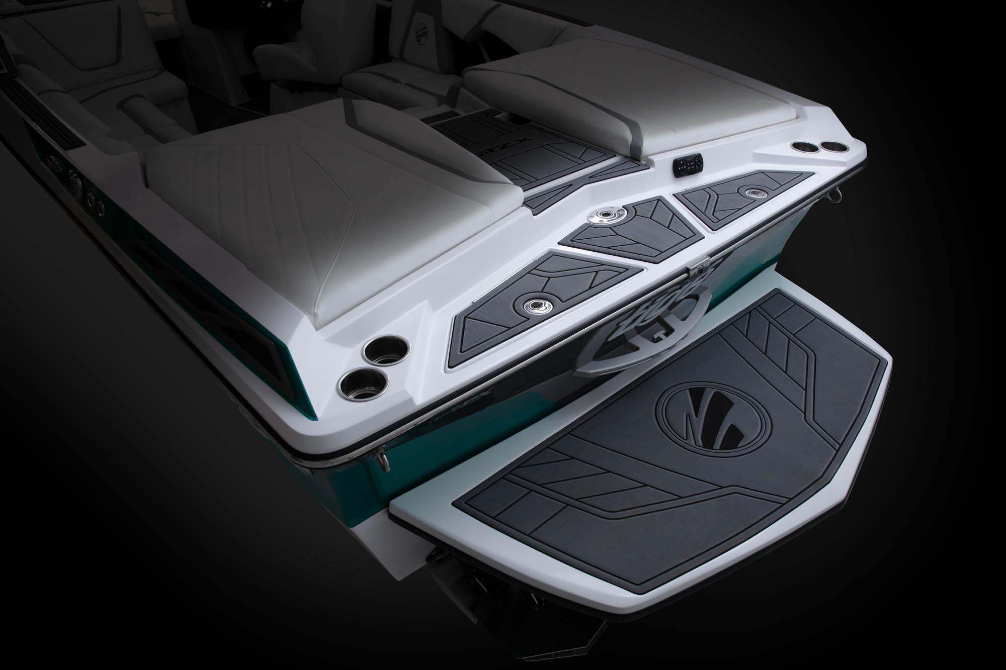 RZX20281 rear