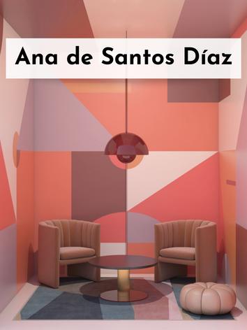 Feature Story: Ana de Santos