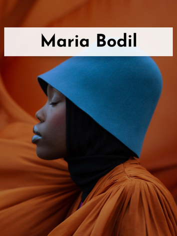 Feature Story: Maria Bodil