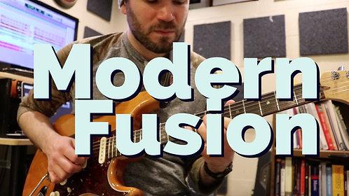 Modern Fusion Etude