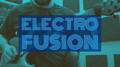 Electro Fusion Etude