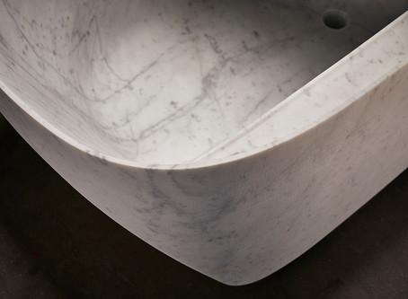 Marmo+mac : le rendez-vous italien du design et de la pierre naturelle