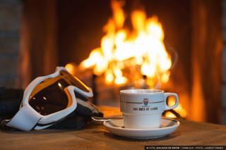 Vivement l'heure de l'après ski !