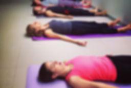 Yoga nidra practice Armenia