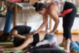 Yoga Training in Armenia