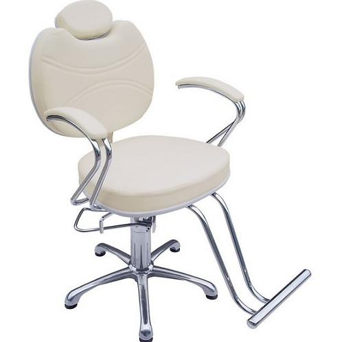 Cadeira Sobrancelha Reclinável