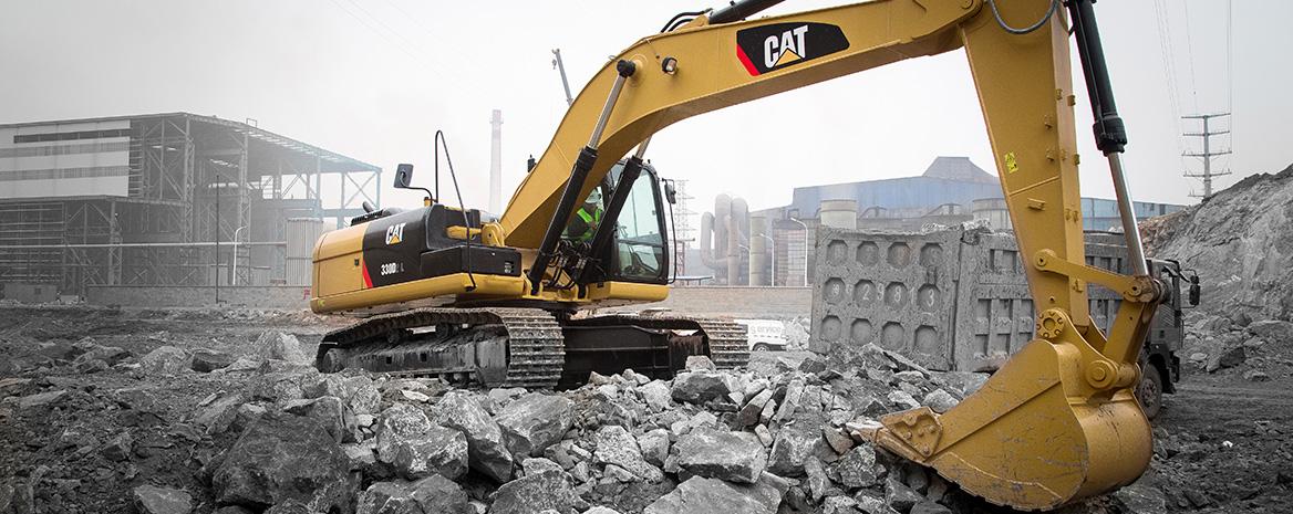 Demolition-and-Scrap