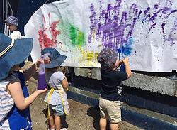 kids art class marrickville