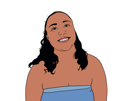 Ko wai au? Regan Thompson-Taurima: Kaiwāwāhi Hauora