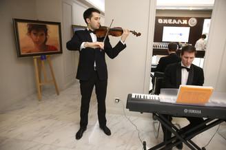 Дуэт с пианистом