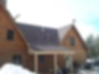 Roof installattion