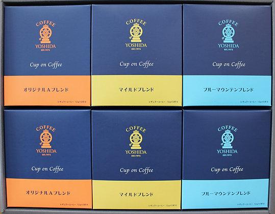 カップオン珈琲 6箱入り