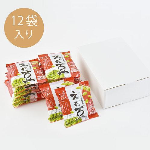 むらせ農場枝豆ギフトセット(12袋入り)