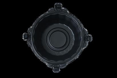 ouchide-kantan.jp 1200ML本体 おうちでかんたん|「おうちでかんたん」はロック機能・液漏れ防止機能付き、電子レンジ対応のテイクアウト&デリバリー向けのプラスチック製食品包装容器です。