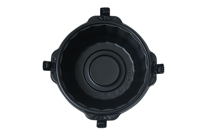 ouchide-kantan.jp 900ML本体 おうちでかんたん|「おうちでかんたん」はロック機能・液漏れ防止機能付き、電子レンジ対応のテイクアウト&デリバリー向けのプラスチック製食品包装容器です。