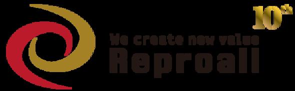 https://reproall.com/ 事業戦略ブランディング 株式会社リプロール 北海道札幌市 事業戦略ブランディング 事業戦略コンサルティング 食品パッケージ デザイン制作 ロゴ制作 WEB制作 輸出入貿易