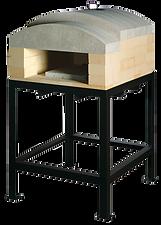 ピザ釜|手作りピザ|ジオトーロ(GeoTORO)|DIY|自宅用ピザ釜|一層式ピザ釜|単層ピザ釜|木炭|