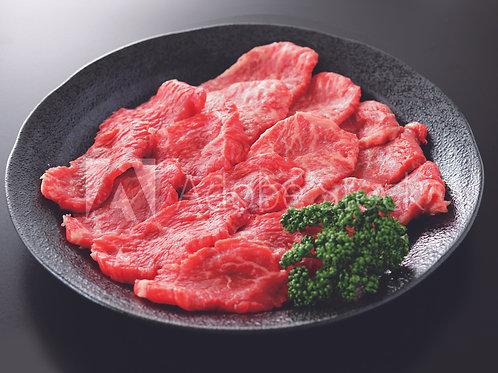 焼き肉用300g