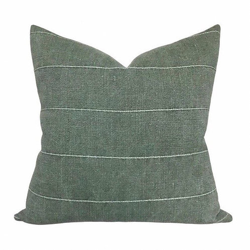 Linen Look Pillow