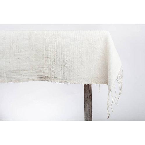Salt Tablecloth