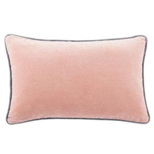 Velveteen Pillow