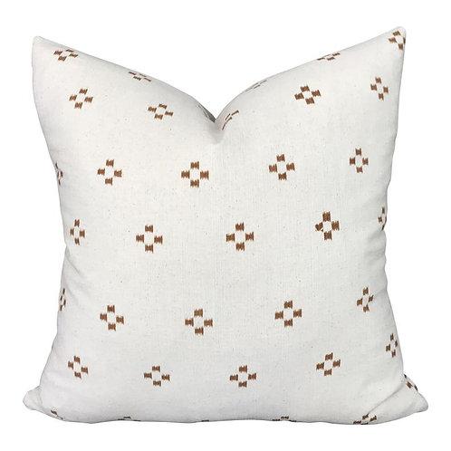 Boho Tribal Pillow