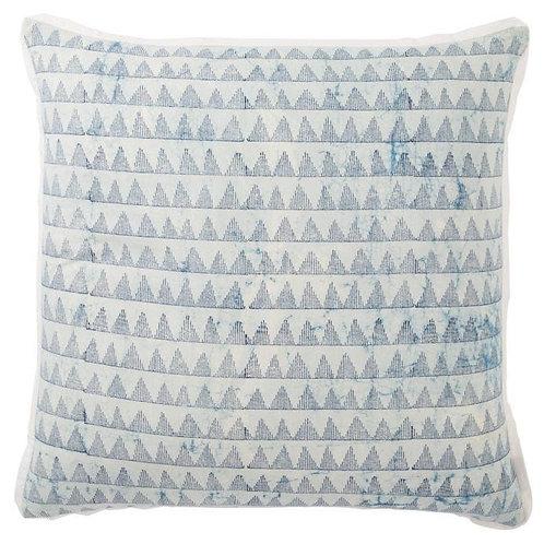 Jean II Pillow