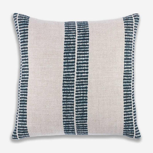 Clay Band Pillow
