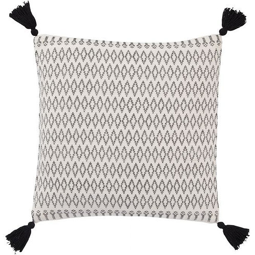 Diamond Globe Pillow