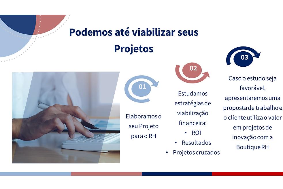 Viabilizamos seu Projeto, ROI, Resultados, Redução de Custos, Melhores consultorias de Benefícios