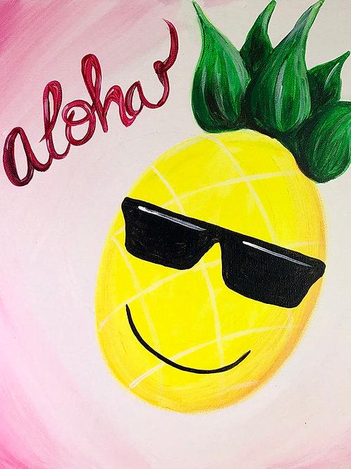Chill Pineapple