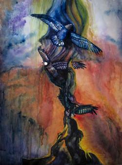 """Eagle Nebula"""
