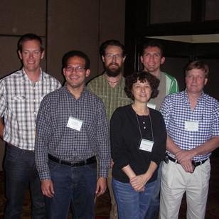 Mistletoe Symposium ATBC-2013