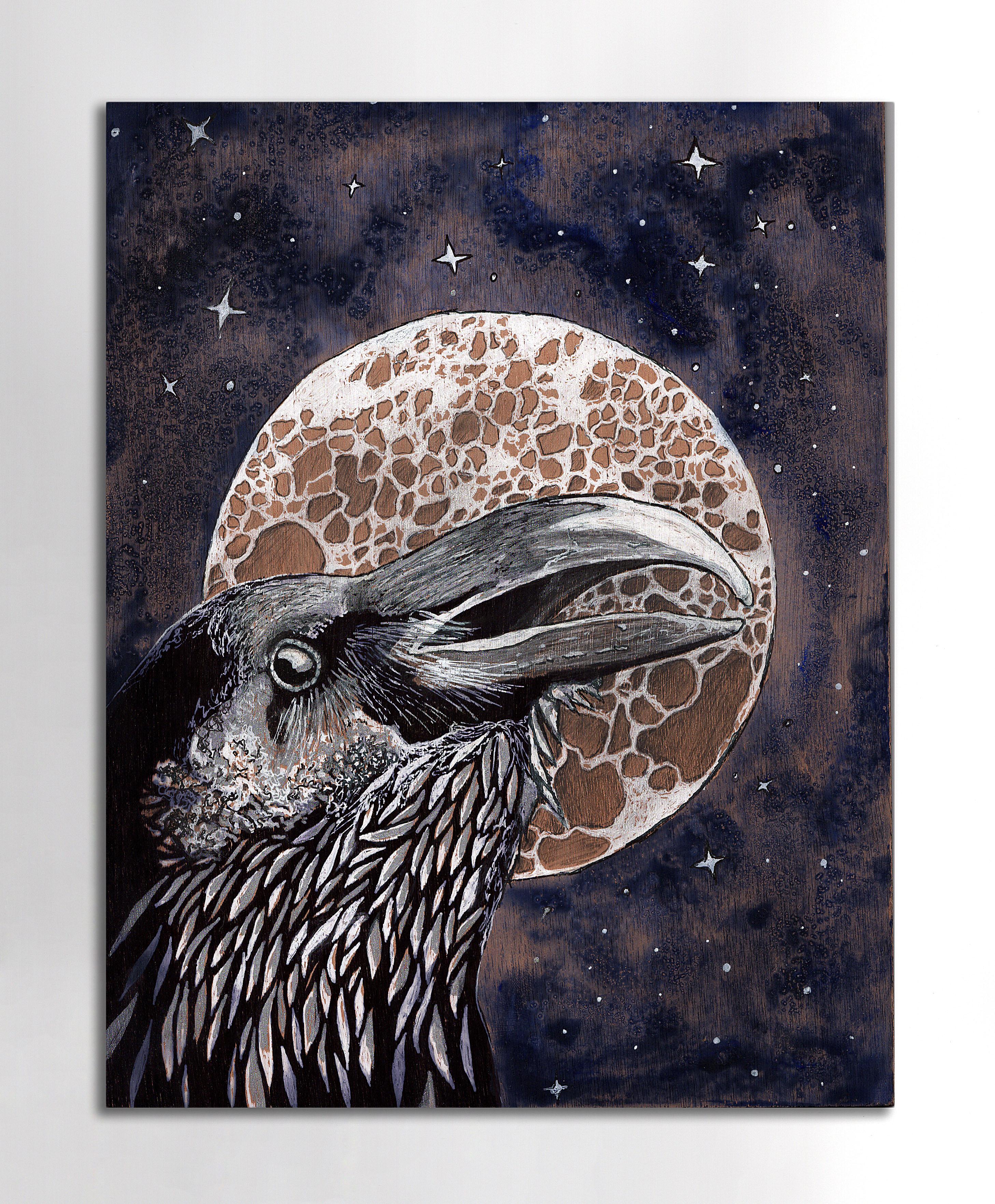""" Full Moon"""