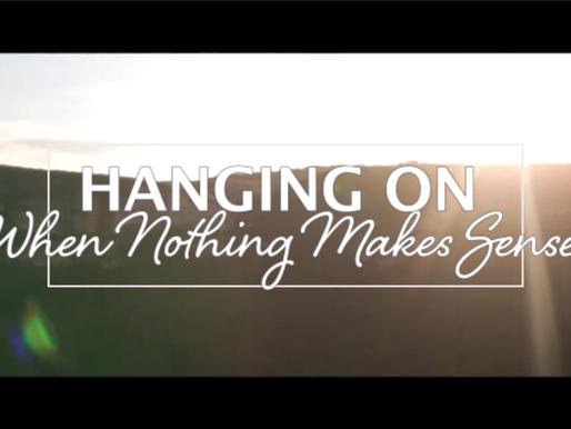 Week 6- Worship Over Worry