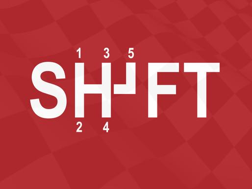 SHIFT Week-3